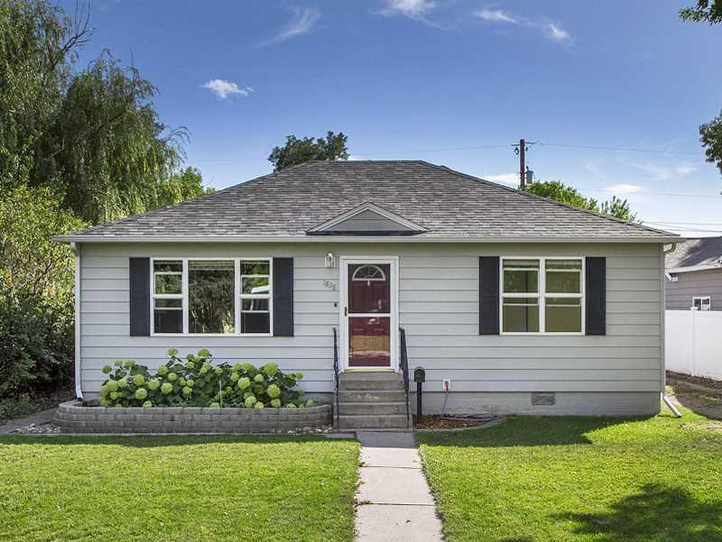 1838 Avenue C, Billings, MT 59102
