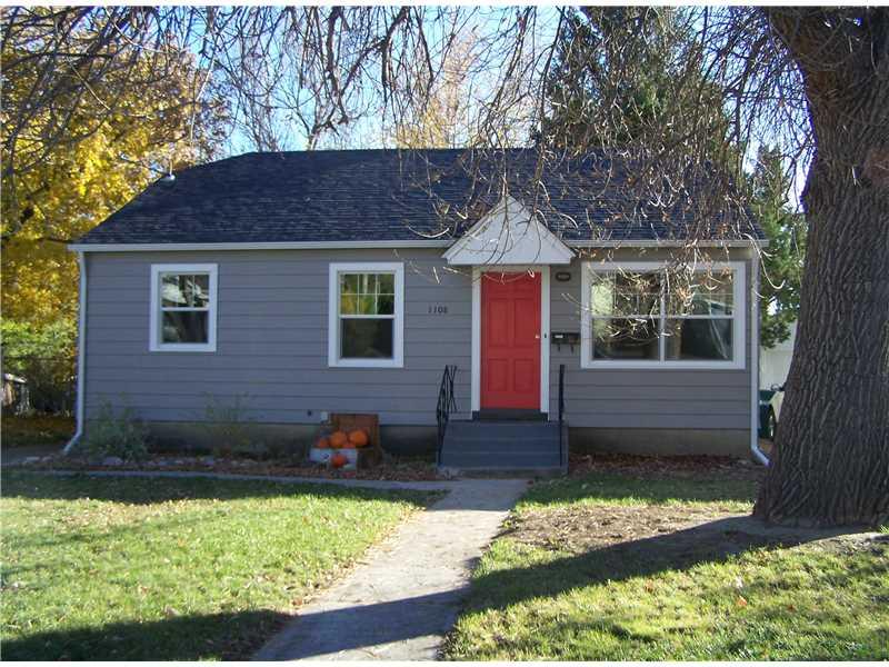 1108 Princeton Ave, Billings, MT 59102
