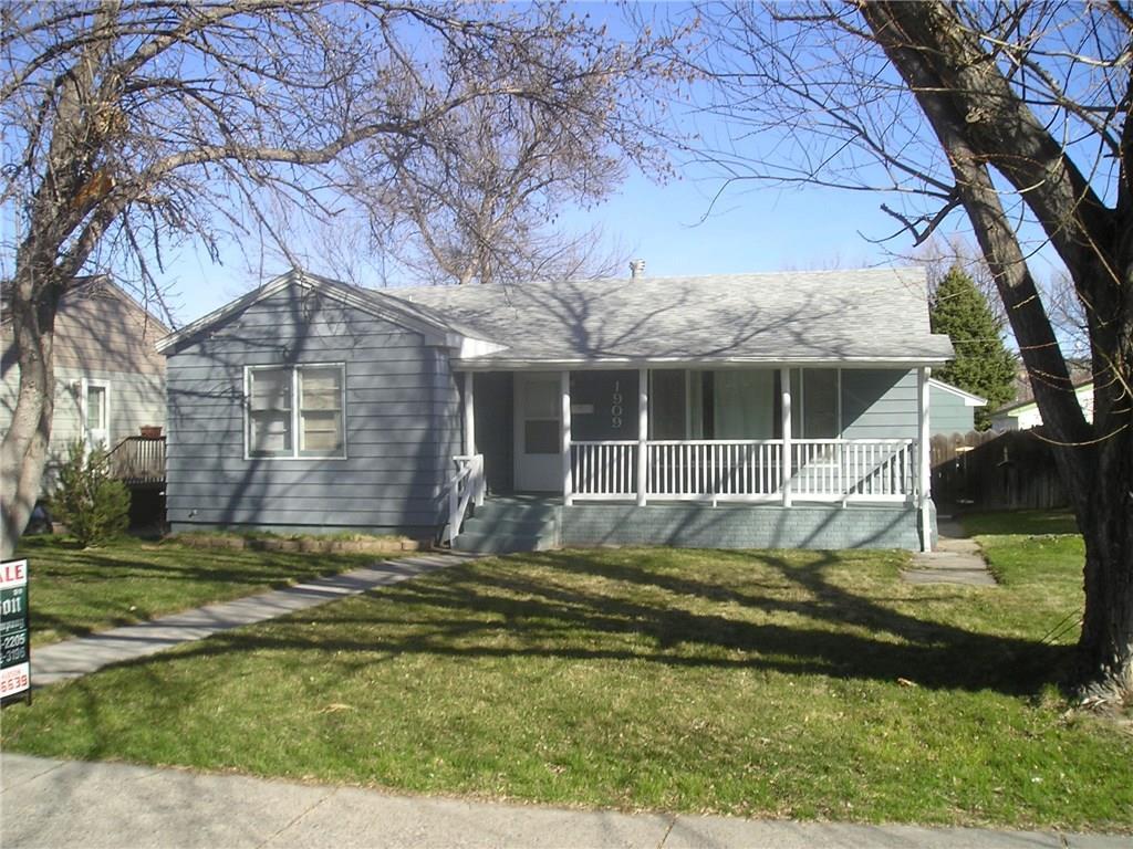 1909 Avenue B, Billings, MT 59102