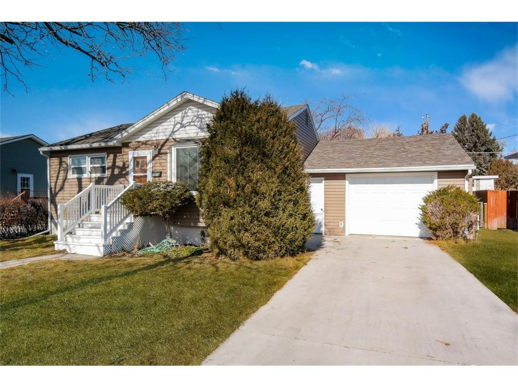 Photo of 2513 Broadwater Ave  Billings  MT