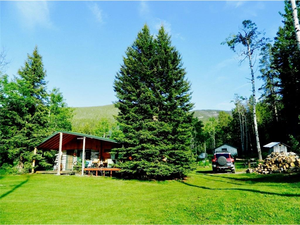 650 Russell Trl, Hobson, MT 59452
