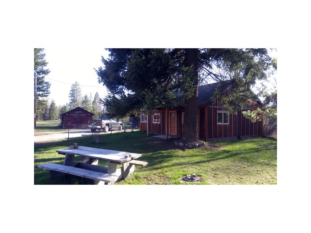 Photo of 6755 Hwy 83 N Condon  Other-See Remarks  MT