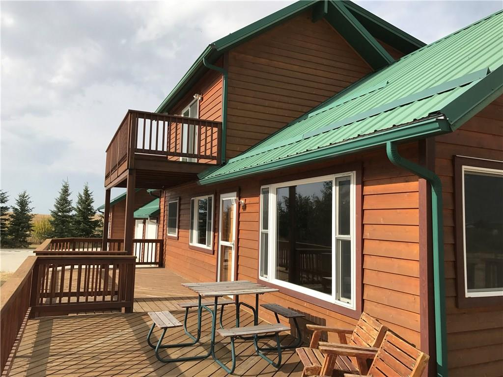 Photo of 24 Palisade Basin DRIVE  Red Lodge  MT