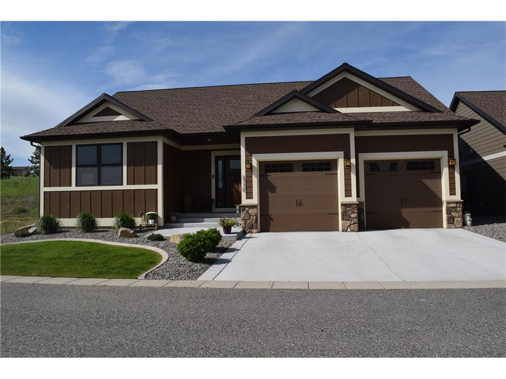 Photo of 6330 Ridge Stone Drive S  Billings  MT