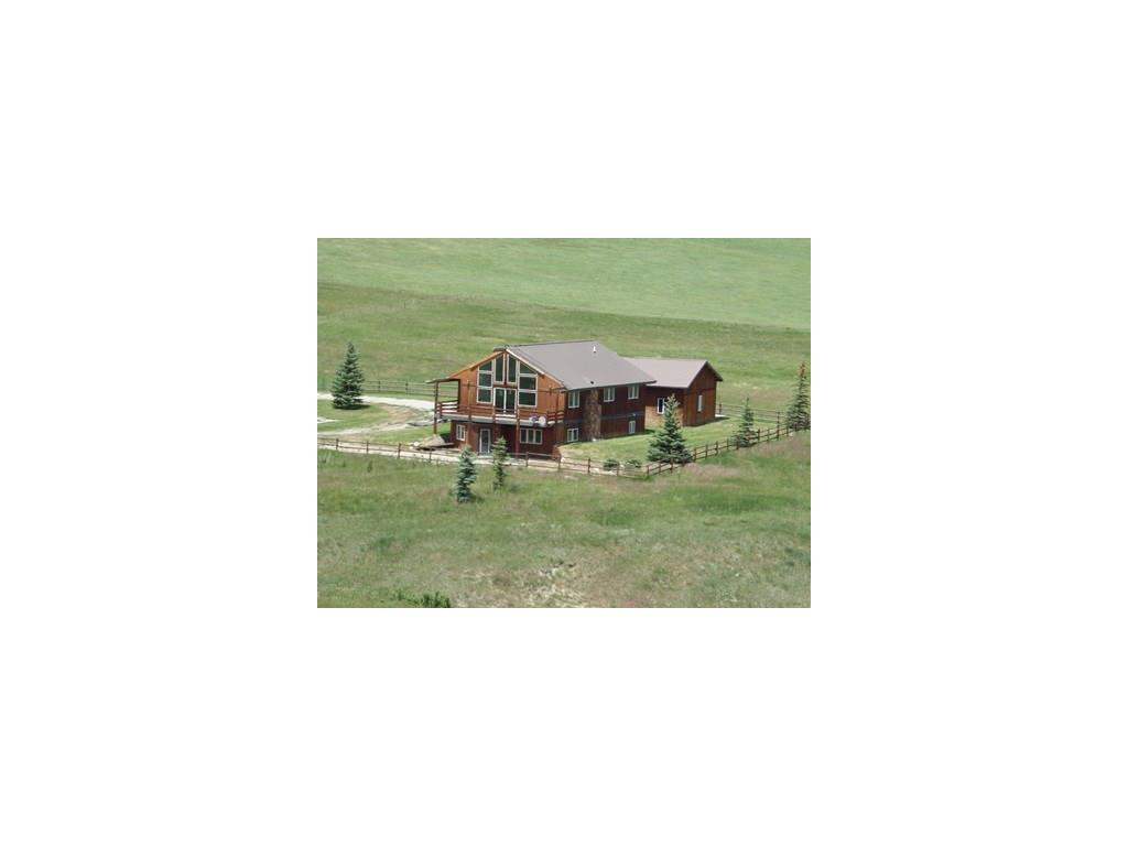 Photo of 86 Scilley Mountain Vista DRIVE  Red Lodge  MT