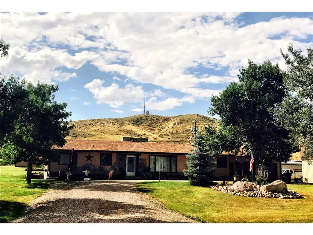 Photo of 1218 St Charles Street Fort Benton  Other-See Remarks  MT