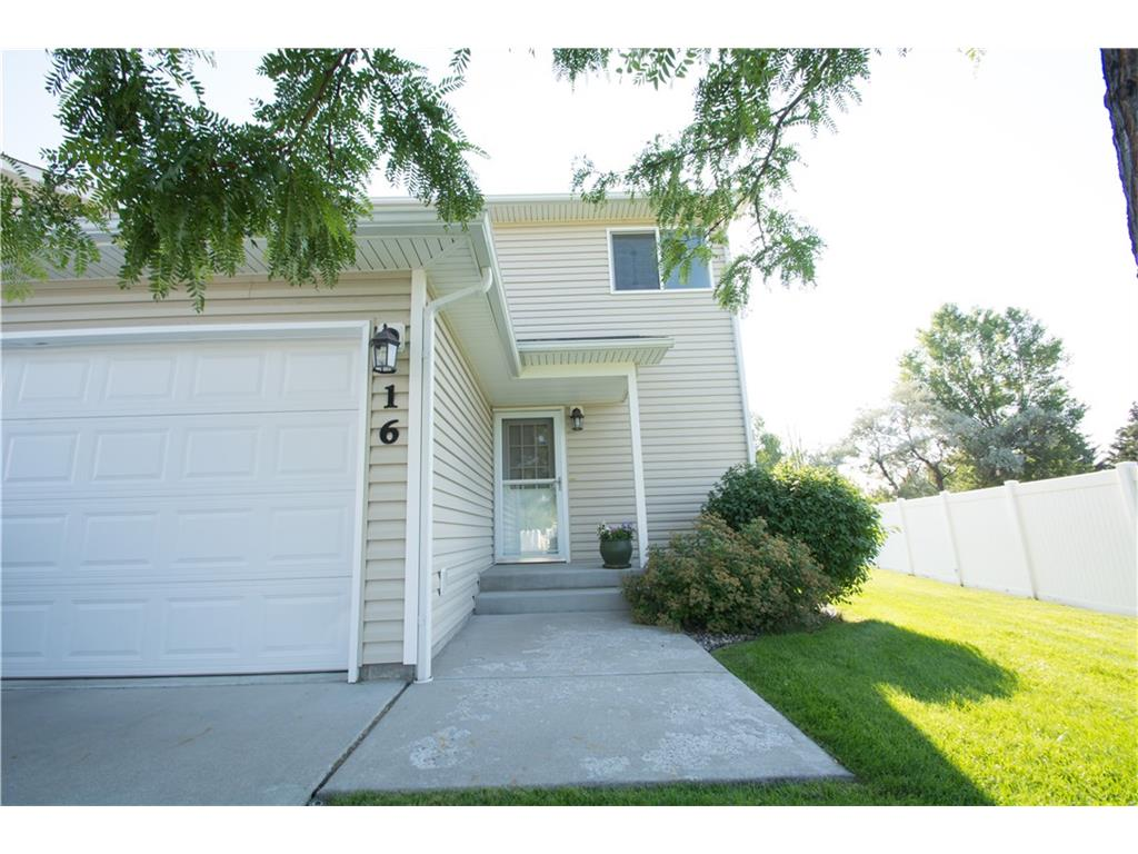 Photo of 1226 Cottonwood Blvd 16  Billings  MT