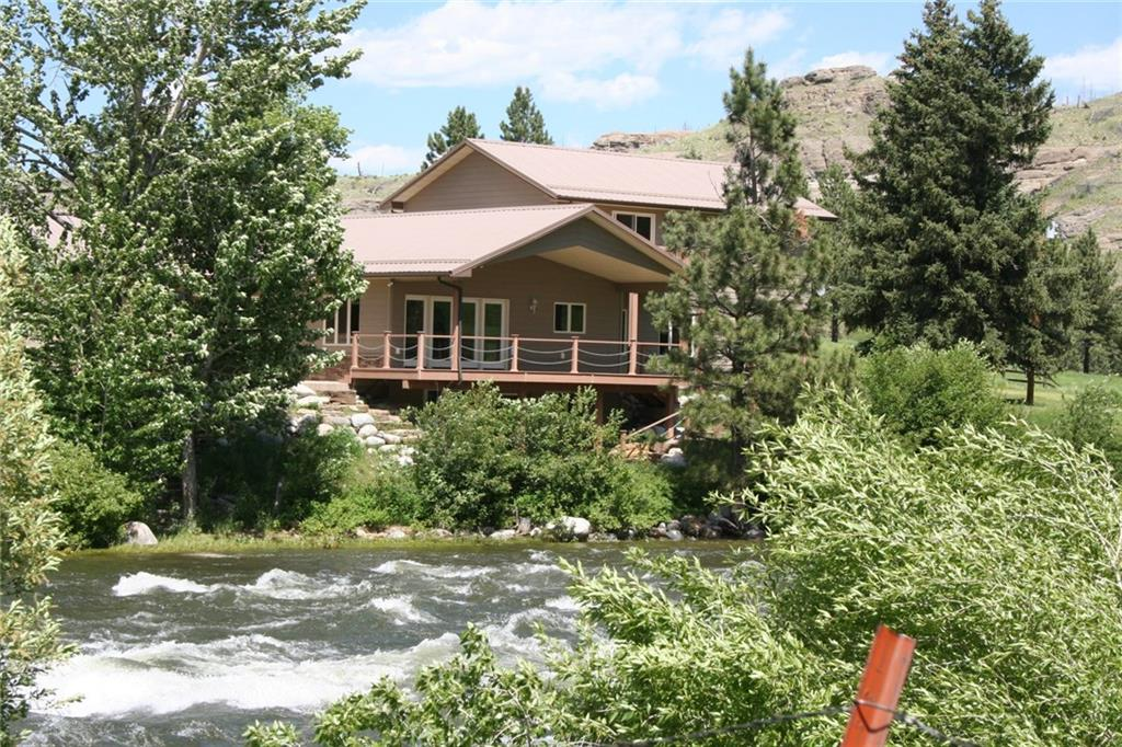 1207 Stillwater River Road Absarokee, MT 59061
