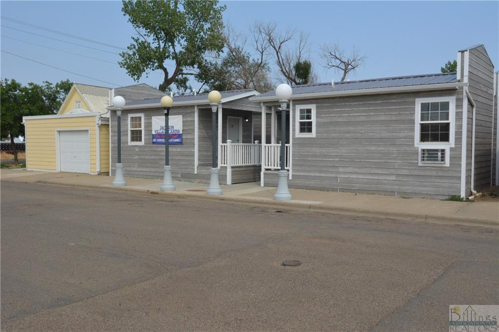 primary photo for 6 1st STREET, Baker, MT 59313, US