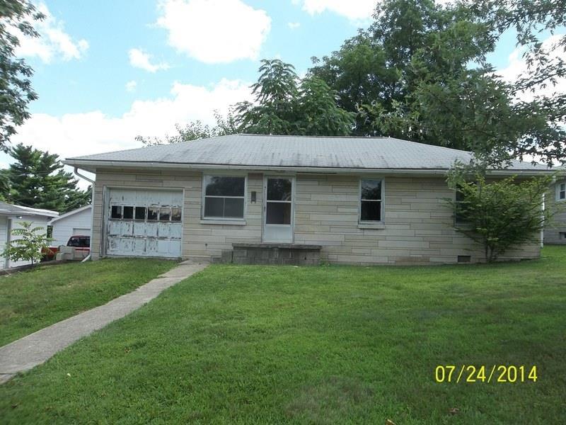 Real Estate for Sale, ListingId: 29248990, Bedford,IN47421