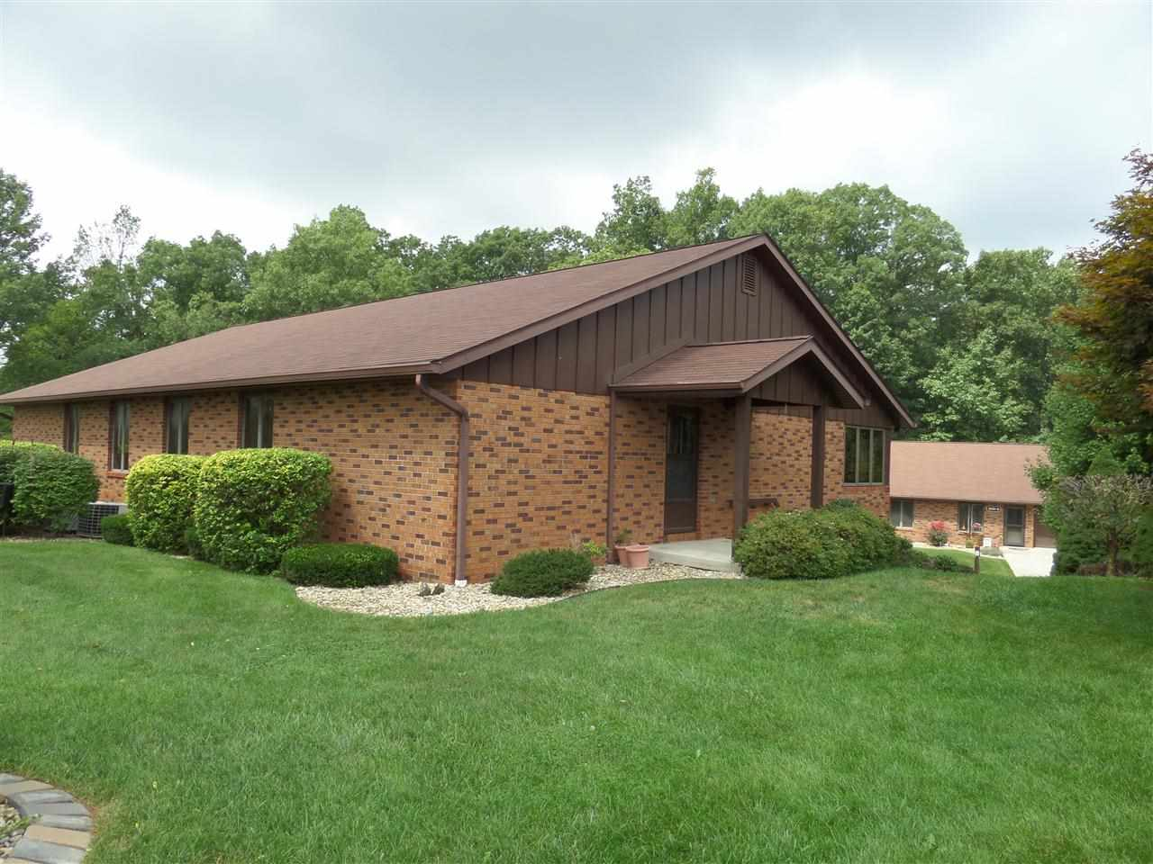 500-7 Greentree Drive, Bedford, IN 47421