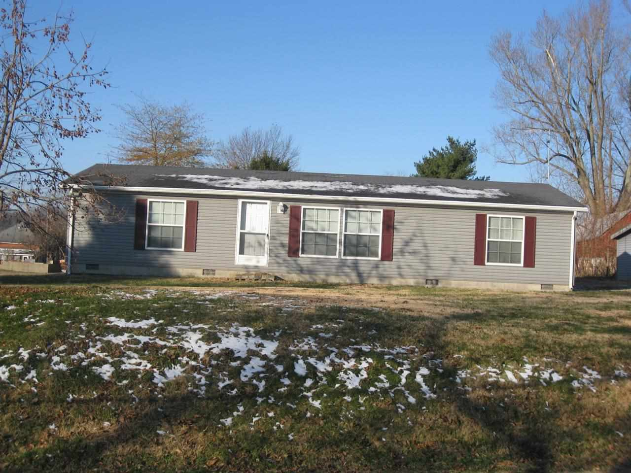 12435 Tunnelton Rd, Bedford, IN 47421
