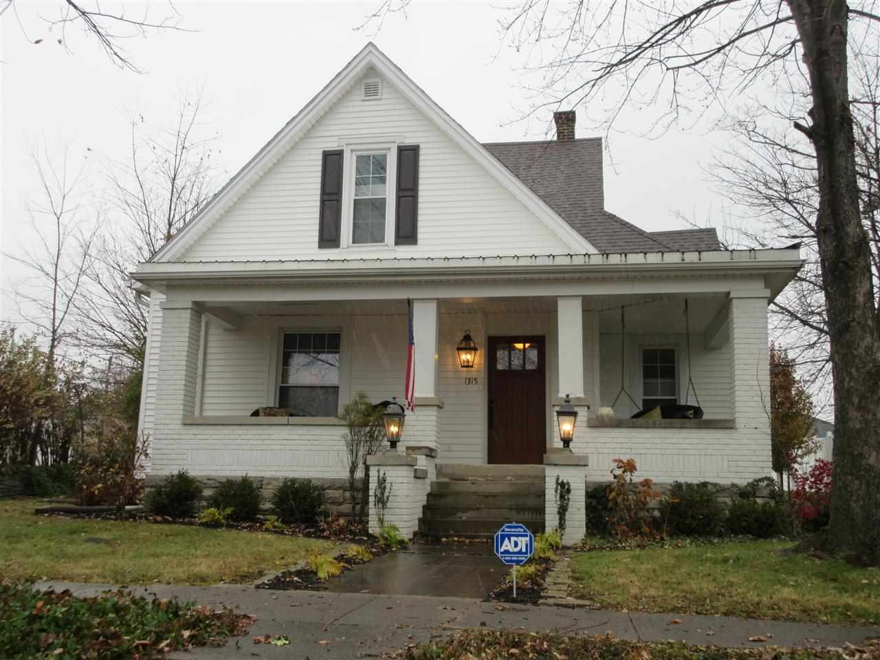 1315 20th St, Bedford, IN 47421