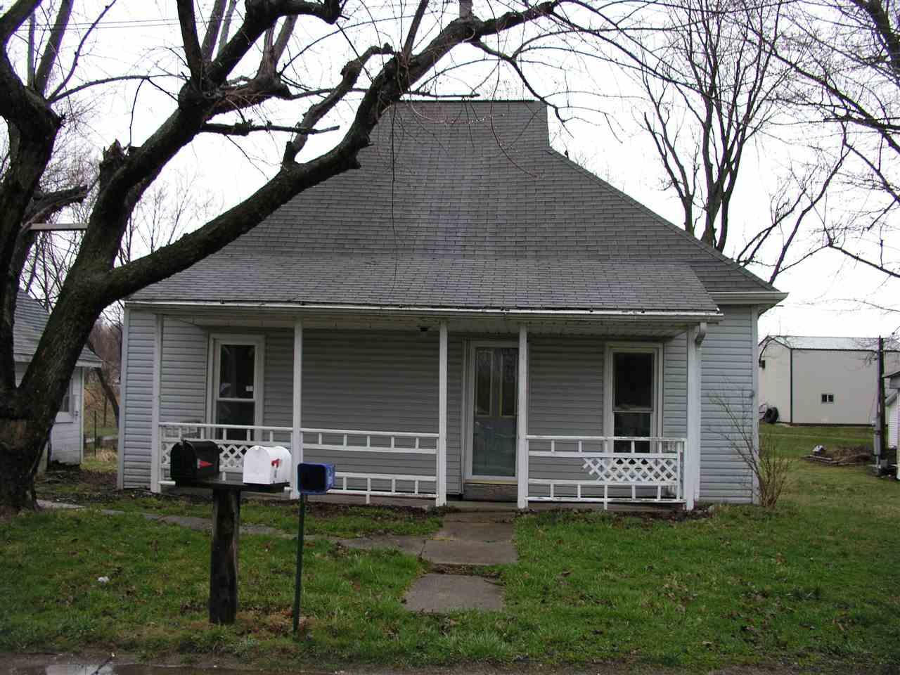 Real Estate for Sale, ListingId: 32515682, Bedford,IN47421