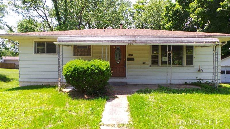 Real Estate for Sale, ListingId: 33859933, Bedford,IN47421
