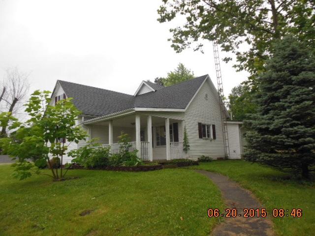 Real Estate for Sale, ListingId: 34047483, Bedford,IN47421