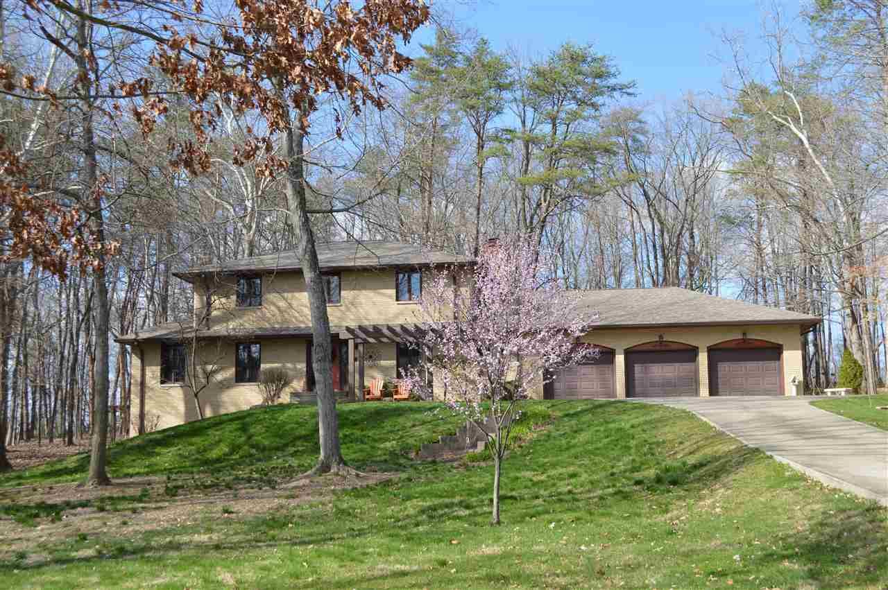 2.4 acres Bedford, IN