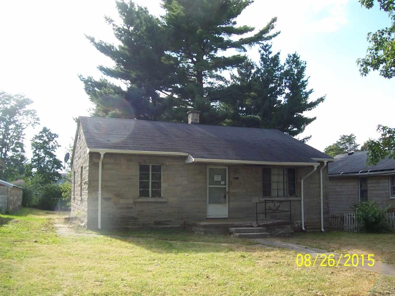 Real Estate for Sale, ListingId: 35106701, Bedford,IN47421