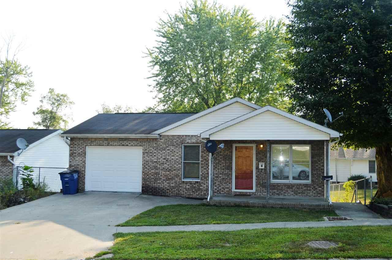 Real Estate for Sale, ListingId: 35233133, Bedford,IN47421