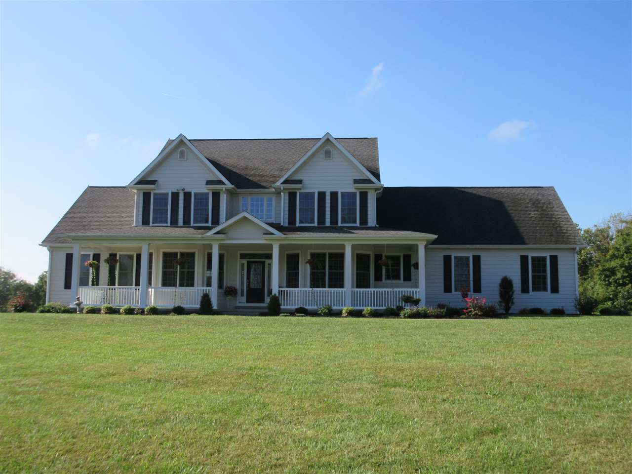 27 acres Bedford, IN