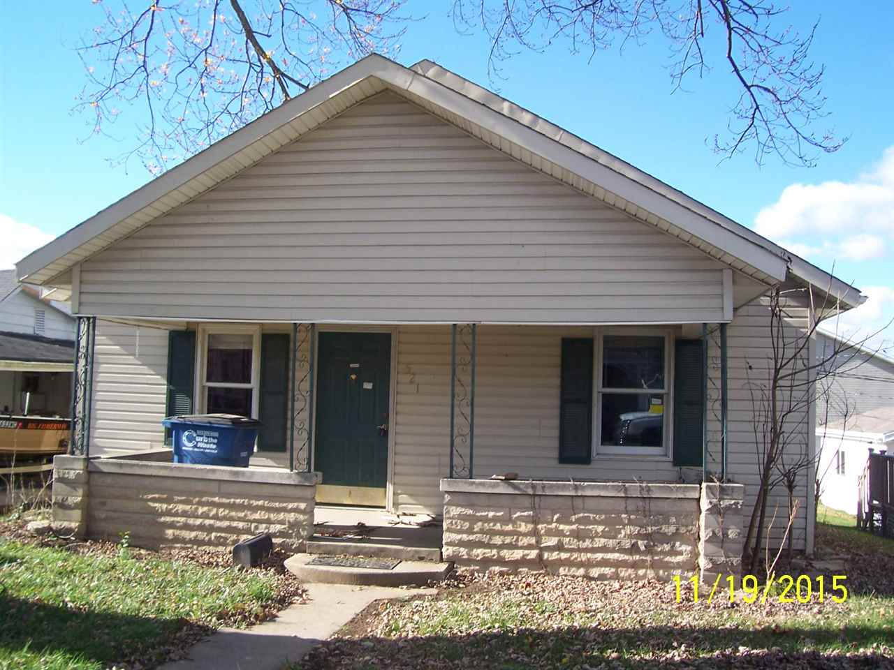 Real Estate for Sale, ListingId: 36755321, Bedford,IN47421