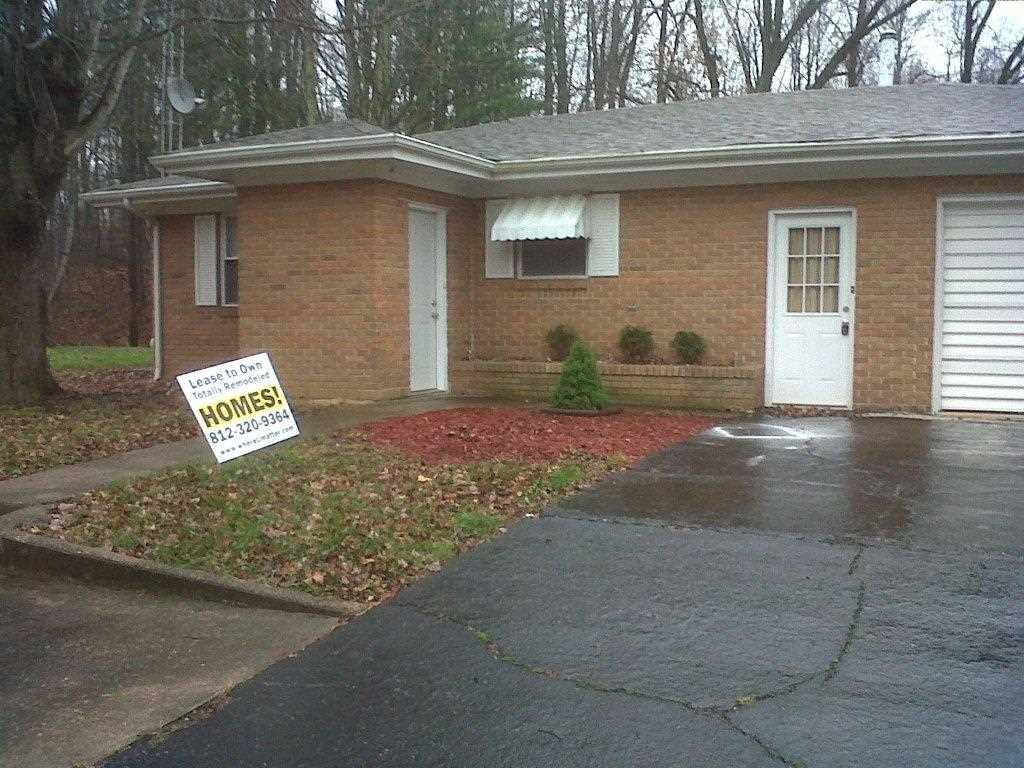 Real Estate for Sale, ListingId: 36843327, Crane,IN47522