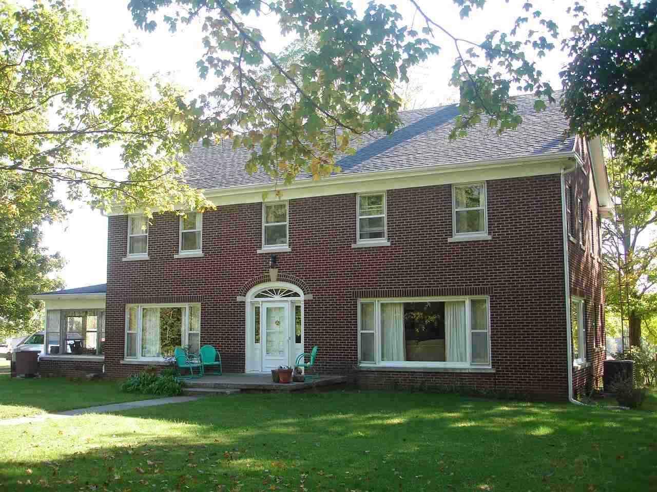 Real Estate for Sale, ListingId: 37066993, Shoals,IN47581