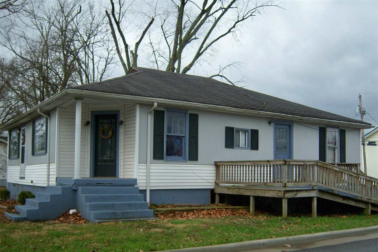 Photo of 631 N ELEM ST Street  French Lick  IN