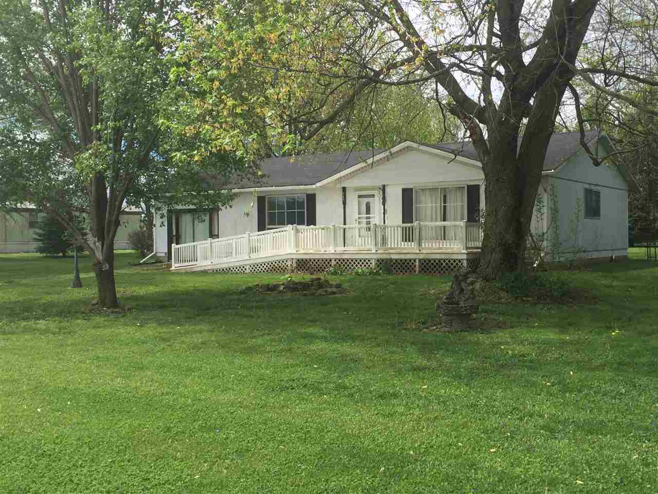 375 S Mathers St, Orleans, IN 47452