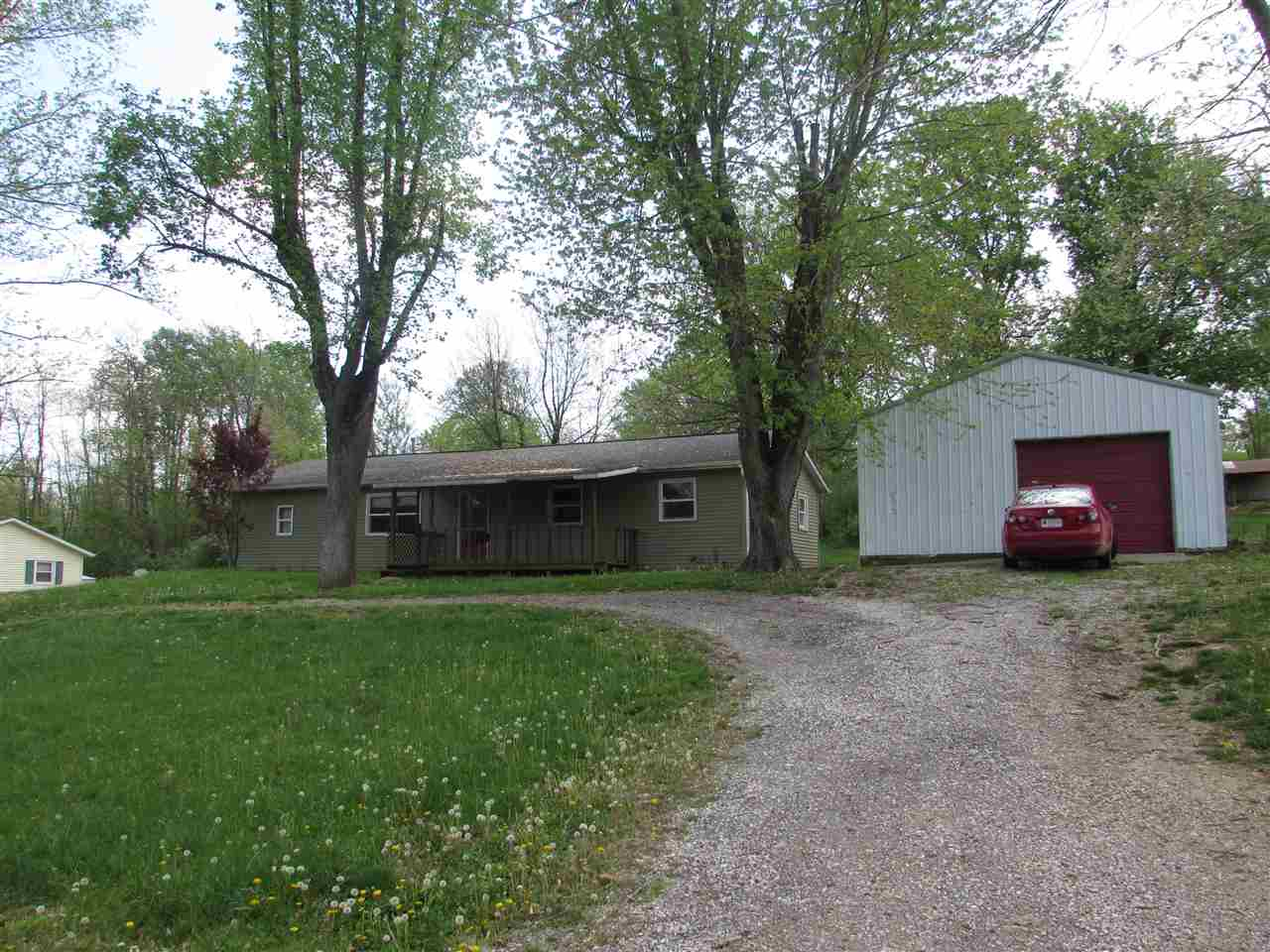 66 Red Hill Addition, Springville, IN 47462