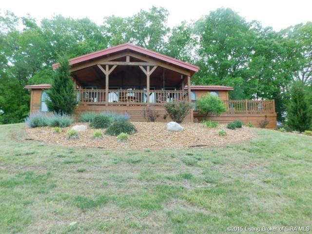 Photo of 7485 W County Rd 875 S  French Lick  IN