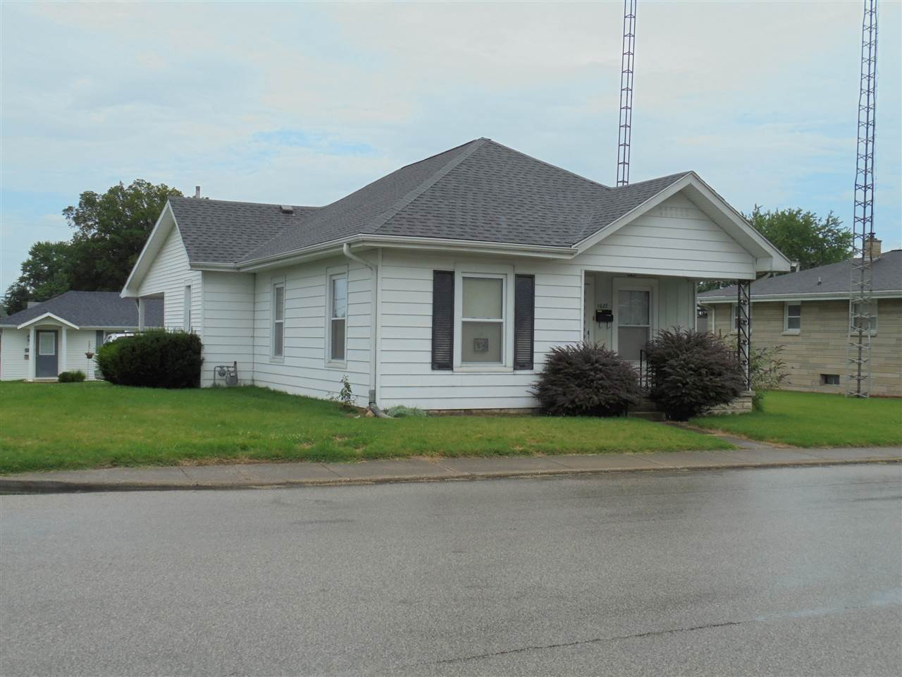 1627 19th St, Bedford, IN 47421