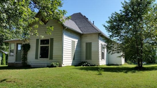 361 W Washington St, Orleans, IN 47452