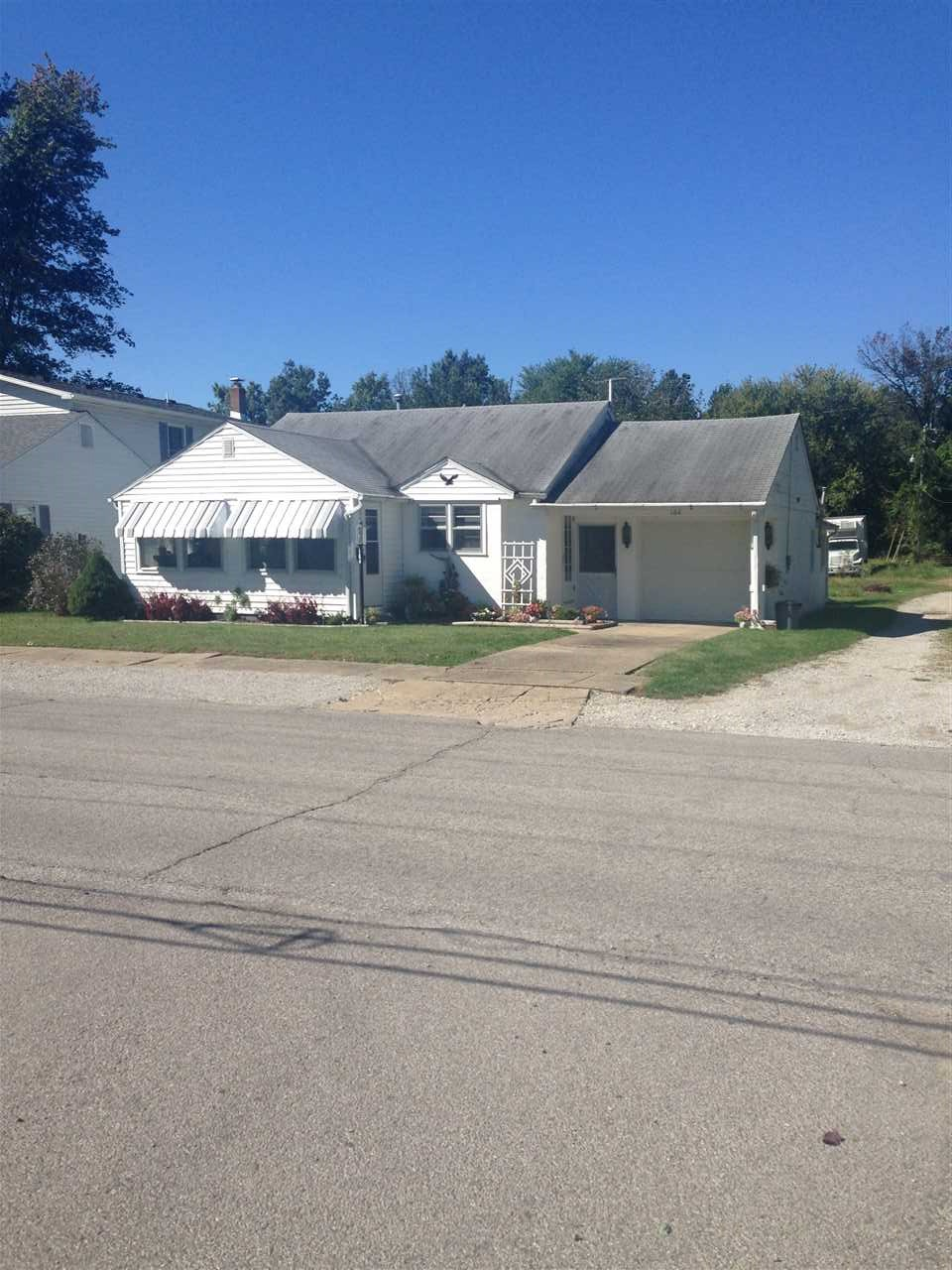 Photo of 164 NW 5 TH ST  Linton  IN
