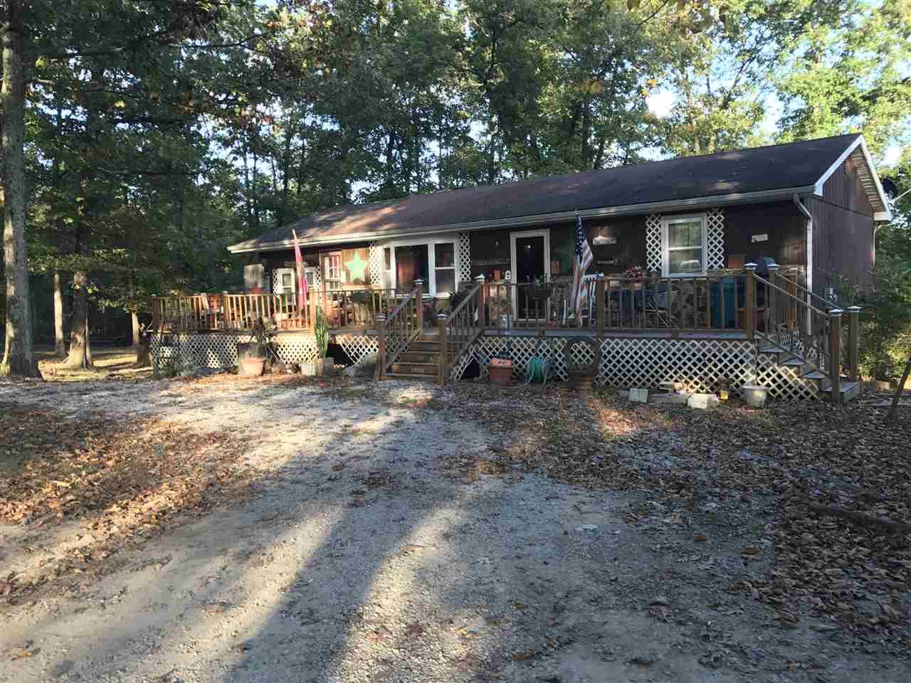 1157 W County Road 850 N, Orleans, IN 47452
