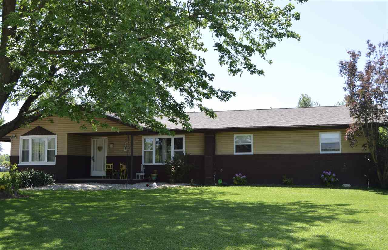 Photo of 426 Woodville  Mitchell  IN