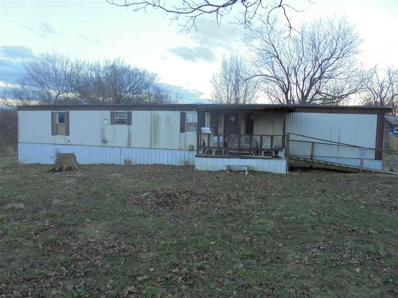 854 Mill Creek Rd, Mitchell, IN 47446