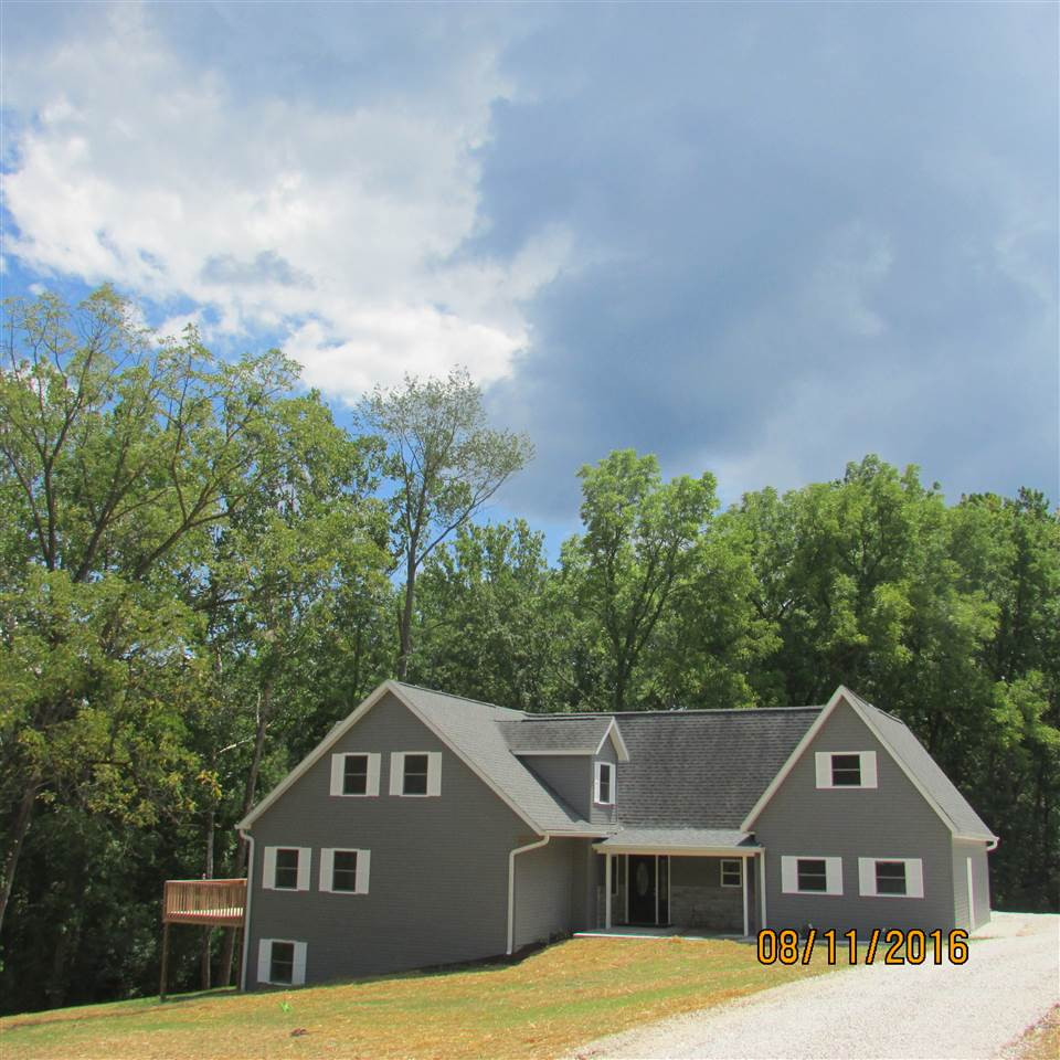 Photo of 11588 State Road 58  Owensburg  IN
