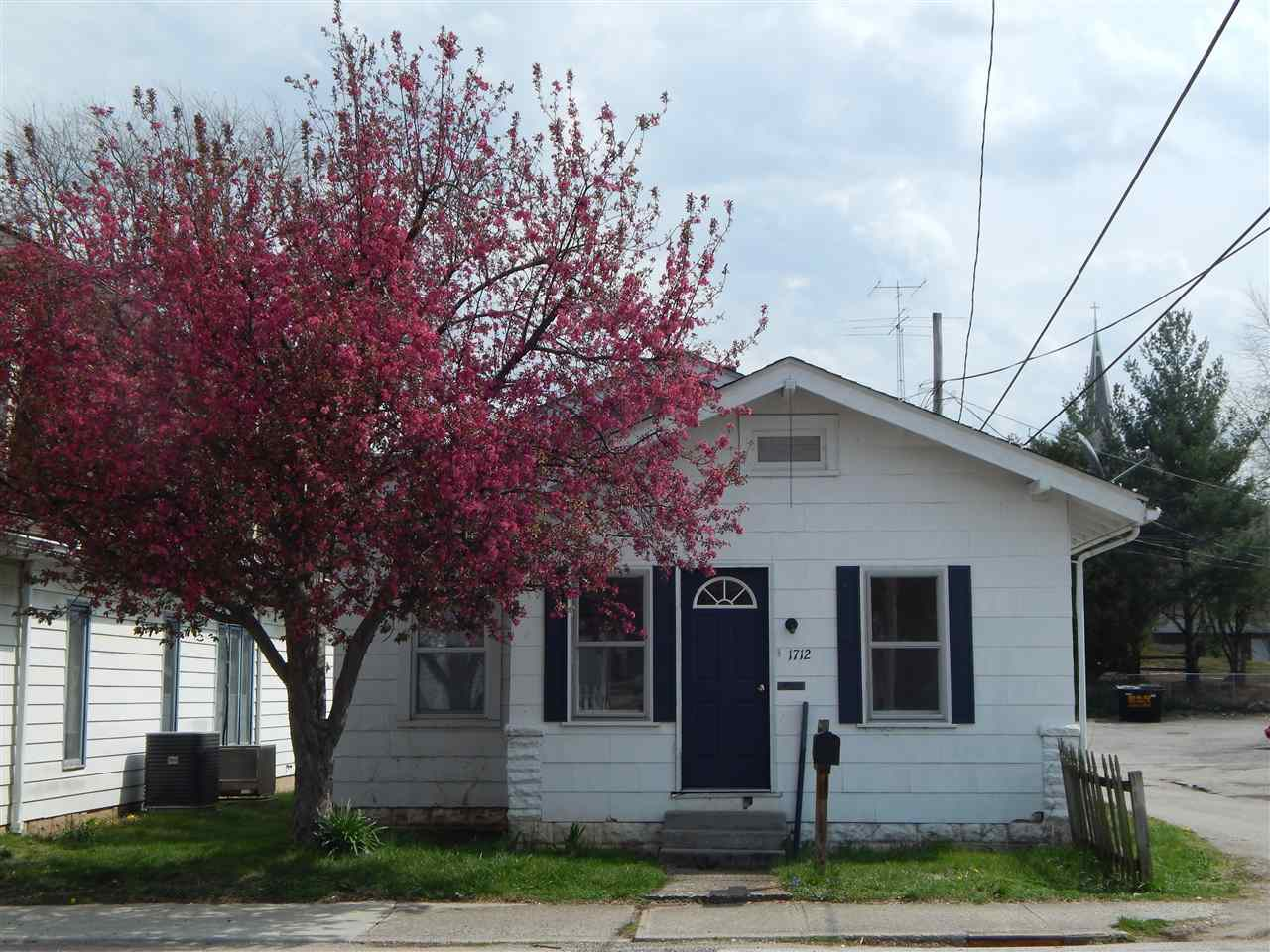 Photo of 1712 K Street  Bedford  IN
