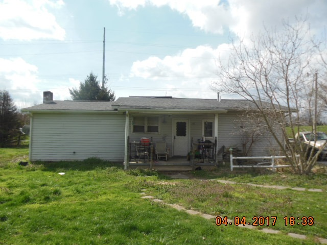 Photo of 1547 S Meridian Rd  Mitchell  IN
