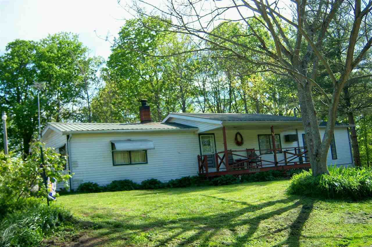 Photo of 5655 W CR 200 S Road  French Lick  IN