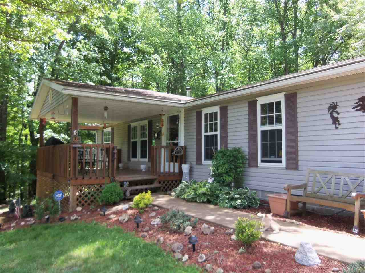Photo of 5480 E Guthrie Road  Heltonville  IN