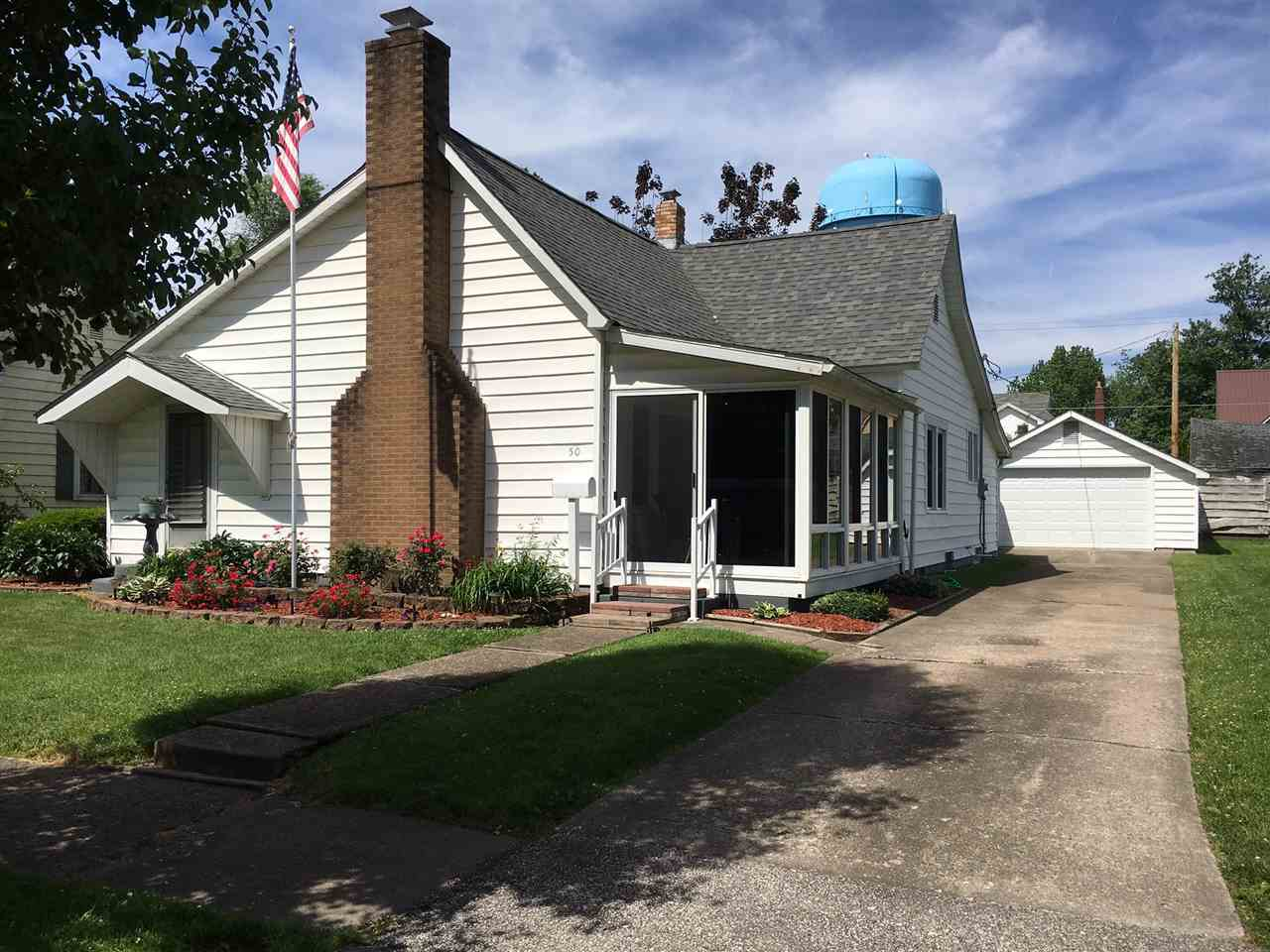 Photo of 50 SE 5th Street  Linton  IN