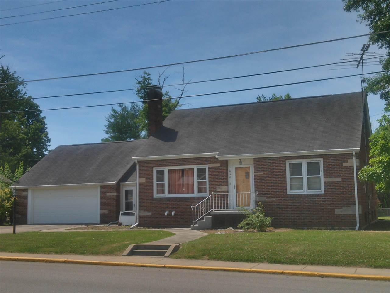 Photo of 7954 E State St  Dugger  IN