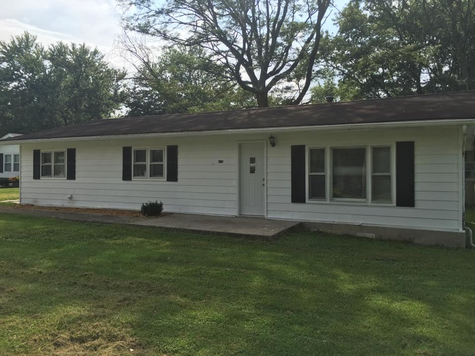 Photo of 173 Rabbitsville Road  Mitchell  IN