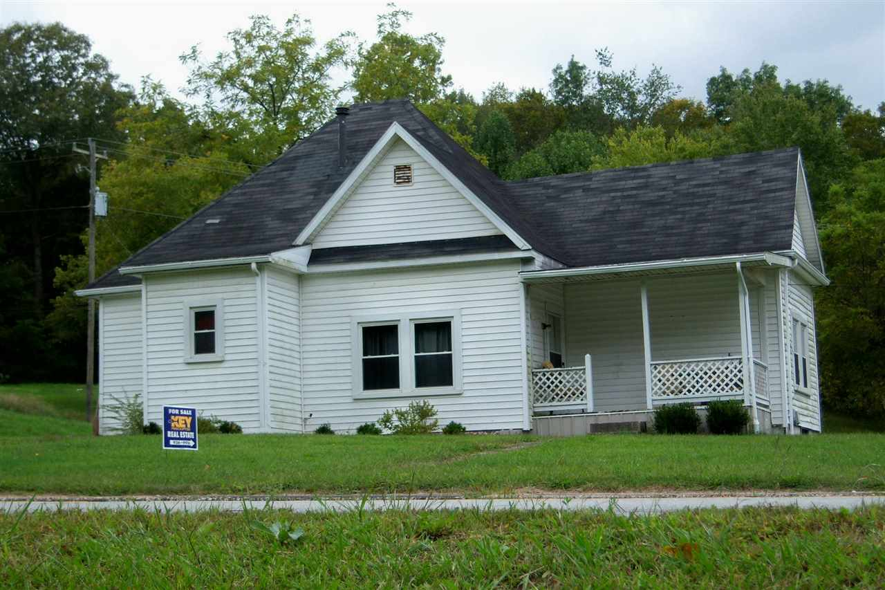 Photo of 776 S PLUM Streets  French Lick  IN