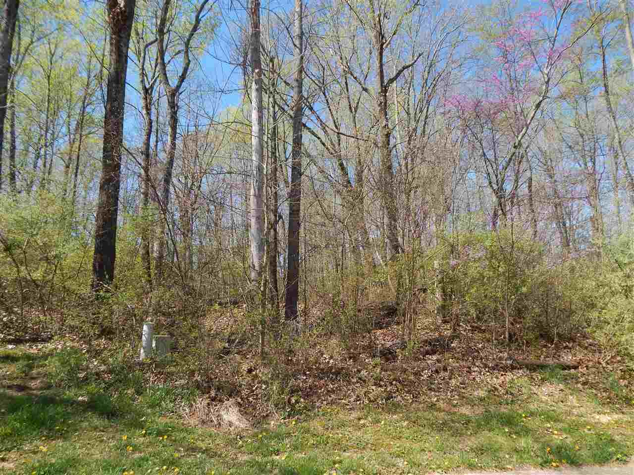 Lot 3 Woodland Drive Bedford, IN 47421