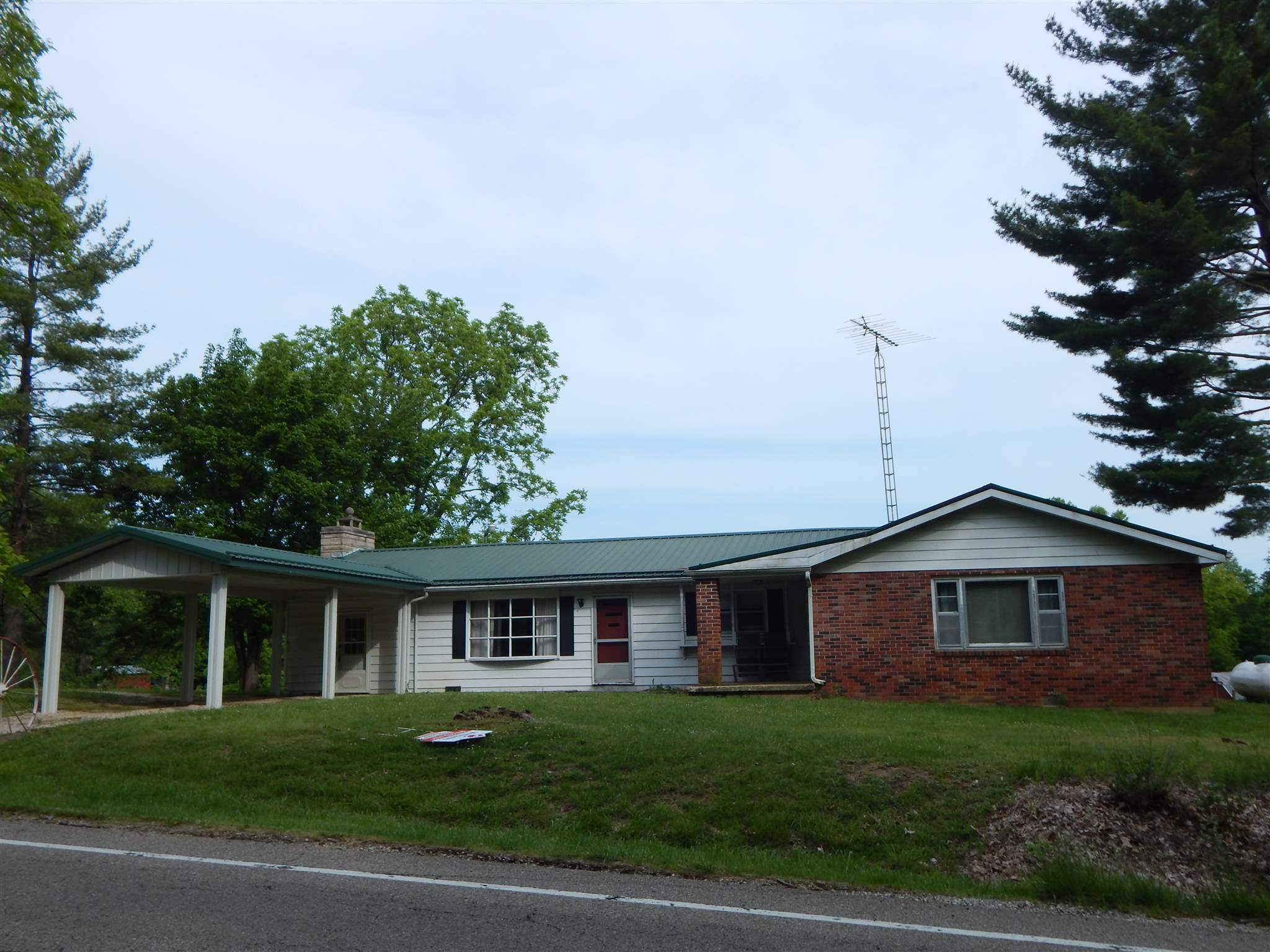 5026 Us Hwy 50 West Mitchell, IN 47446