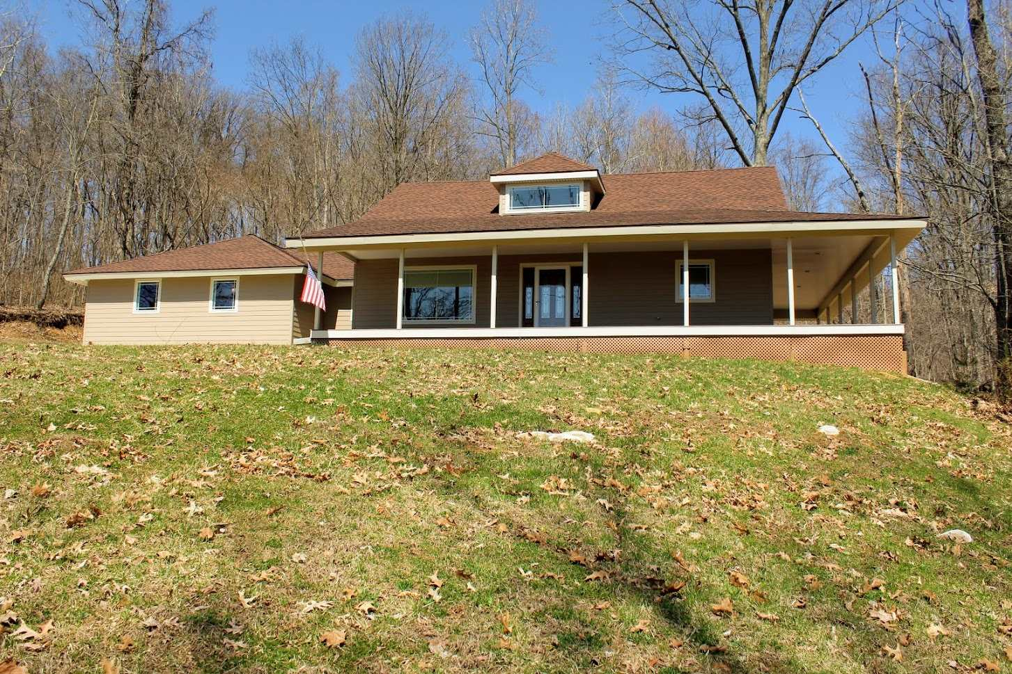 4195 St Rd 158 Bedford, IN 47421