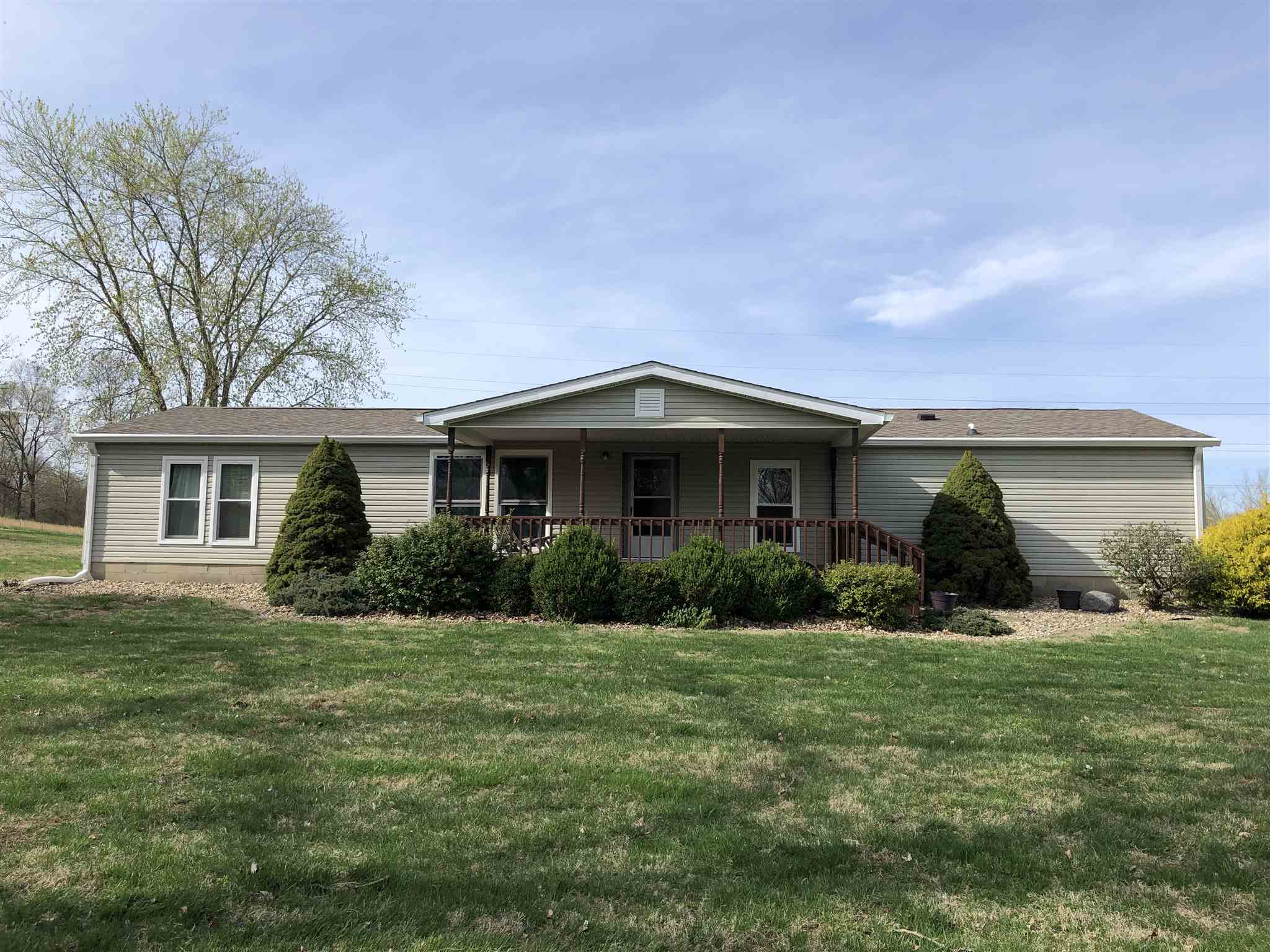 8089 St Rd 158 Bedford, IN 47421